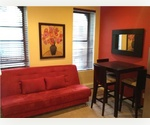 FURNISHED Three Bedroom in Hell's Kitchen!