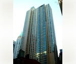 FIDI 2 bed/2 bath in full service building near transportation