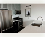 *** New Construction *** Upscale 2 Bed Just One Block From Central Park & Subway _____ Doorman, Gym, Pool, Garage _____ Whole Foods Next Door!