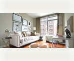 Long Island City. Stunning three bedroom with two bathrooms. Washer/dryer. Condo-style finshes. No brokerage fees. $3,575/month