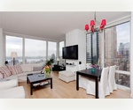 Hard to Find-Modern and Luxurious 1 Bedroom in Midtown