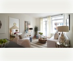 Long Island City. Stunning one bedroom. Washer/dryer. Condo-style finshes. No brokerage fees. Private balcony. $2,700/month