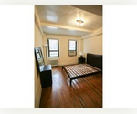 Greenwich Village - 1 Bedroom 1 Bath  - convertible 2 Bedroom, Furnished with living room/kitchen