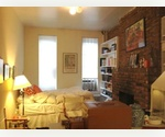 Charming Cornelia Street Studio w/ Exposed Brick Fireplace