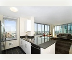 Brand New 2 Bedroom with Gorgeous Manhattan Views