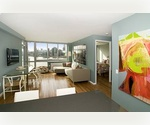 Beautiful One Bed for a Great Price in Long Island City!   