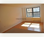 Greenwich Village/ 1 Bed- 1bath/ CONCIERGE -Laundry Room/ GARDEN