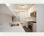 FOR RENT: HIGH FLOOR RENOVATED ONE BED/ONE BATH IN UNION SQURE WITH NO BOARD APPROVAL