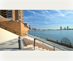 Breathtaking East River Views | Murray Hill | 2 Bedroom Convert | Rental | Excellent Closet Space