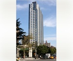 Modern 2 Bed In Full Service Building Just Steps From Central Park, Subway, and Whole Foods!! ____ ** Concierge. Gym, Pool, Parking **