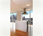 """The Platinum"" Midtown West *****Corner unit !2bed 2bath Modern/Contemporary/High-End new Condo – River view!! Must See!"