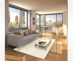 Huge Penthouse apartment available immediately in Ultra Luxury Fort Greene, Brooklyn Building!  - $2650