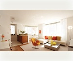 ** NO FEE ** Brand New, Spacious 2 Bed Corner Unit w/ Hudson River Views! ____ Tall Ceilings, Hardwood Floors ____ Gym, Pool, Basketball Court, Spa & Much More!!