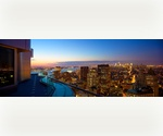 Incredible Ultra Luxury 76th Floor Penthouse in New Luxury Financial District - 3 bedrooms 3.5 bathrooms - $35,000