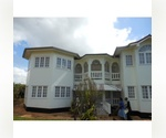 House for Sale in Jamaica on a Large 1.6 Acre Lot in Cedar Grove Great Land for Farming 