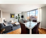 Brand New One Bedroom One Bathroom in Midtown West - Condo like finishes