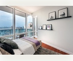 Stunning 1 Bedroom 1 Bath in the Icon in Hells Kitchen