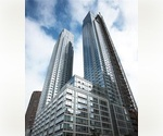 Midtown West 1 Bedroom / 1 Bathroom. Floor-to-Ceiling Windows, Washer/Dryer.Hudson River Views. 1 Month Free and No Broker Fee.