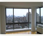Modern 1100 Square Foot Two Bed With Breathtaking, Panoramic Midtown, River, &amp; Lower Manhattan Views!! ______ Doorman, Gym, Theater, Onsite Parking