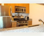 1 Bedroom in Midtown West, Hudson Yards. Floor-to-Ceiling Windows; Modern Kitchen. No Broker Fee.