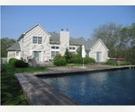 Hamptons Summer Rental ** East Hampton cusp of South Hampton Bridge Hampton and Sag Harbor! **Beautiful House on 4 Acres ** 4 Bedroom/3.5 Baths ** August 1st-September 6th - $40,000